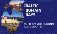 Baltic Domain Days 2019