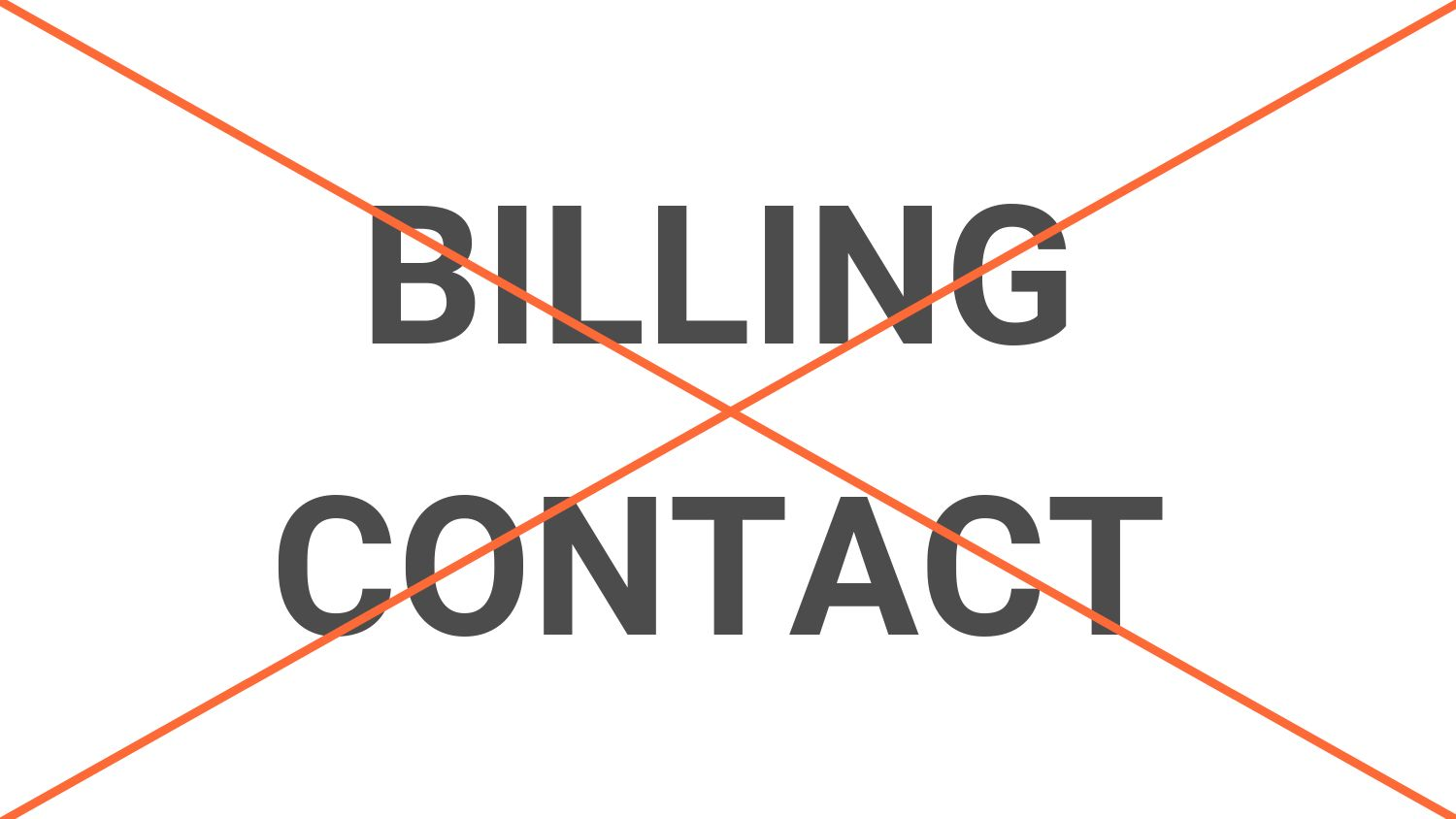 Changes to .lv domain name billing contacts